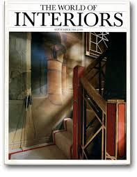 interior magazines