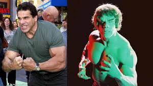 the original incredible hulk
