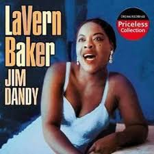 LaVern Baker - Jim Dandy