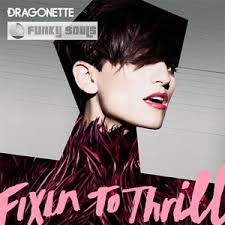 Dragonette - Pick Up The Phone