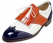 nebuloni golf shoes