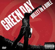 green day bullet bible