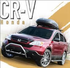 honda cr v wheels
