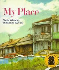 my place nadia wheatley
