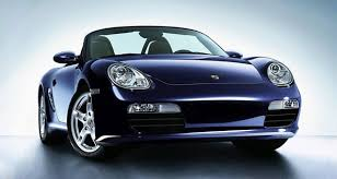 2008 boxster