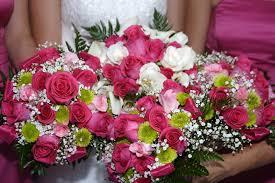 bride flower bouquets