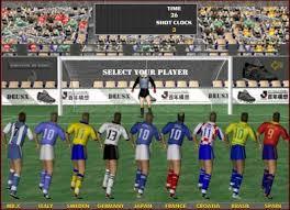 spain soccer games