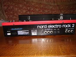 nord electro rack 2