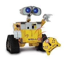 robotic remote control