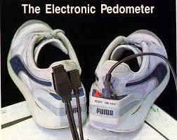 computer shoe