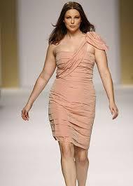 fashion for big women