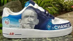 air force ones obama