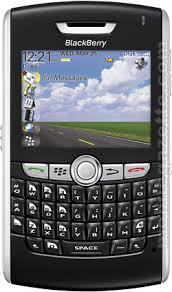 blackberry smart
