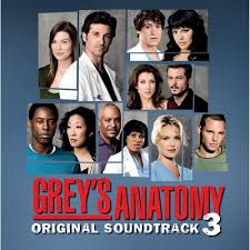 Gomez - Grey's Anatomy, Vol. 3 (Original Soundtrack)