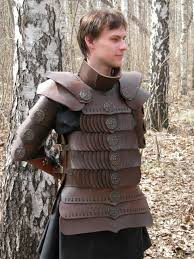 leather armours