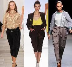 2009 summer fashion