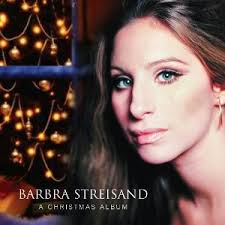 Barbra Streisand - Christmas Album