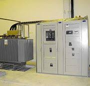 electricite batiment