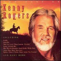 the best of kenny rogers