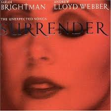 Sarah Brightman - Surrender (webber Songs)