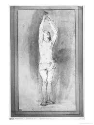 loincloth boy