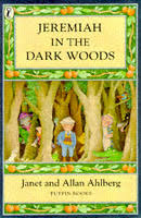 jeremiah in the dark woods