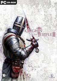 knights of temple ii