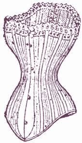 boning corset