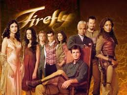 firefly television series