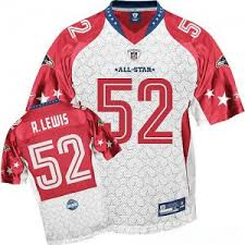 ray lewis pro bowl jersey