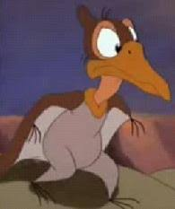 land before time petrie
