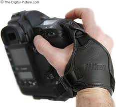 leather hand