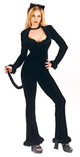 black cat halloween costumes