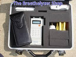 police breathalyzers
