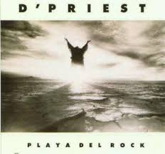 D'Priest - Playa Del Rock