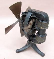 motors fans