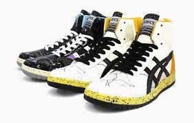 new asics shoes