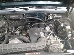 1996 ford explorer engine