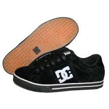 old dc shoes