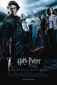 harry potter 4 goblet of fire