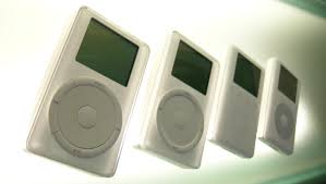 apple ipod computer
