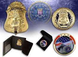 fbi law enforcement