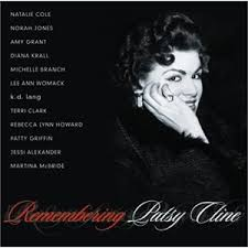 Various Artists - Remembering Patsy Cline