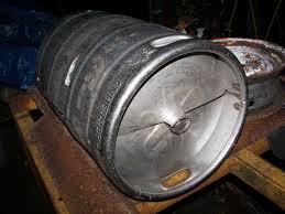 beer keg grill