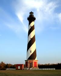 hatteras lighthouses