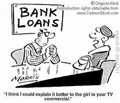 loan commercials