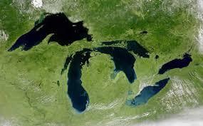 Great Lakes Asian Carp Crisis