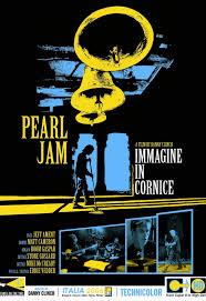 pearl jam live dvd