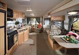5th wheel camper
