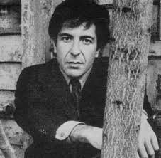 Leonard Cohen - Above The Soul